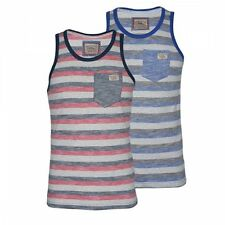 Striped Fitted Singlepack T-Shirts for Men