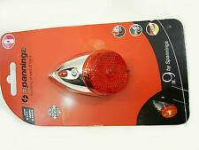 Spanninga Rear light battery LED Nr. 9 ca. 50gr