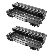 2PK DR400 Drum For Brother HL-1240 1250 1270n 1435 1440 DCP-1200 Intellifax 4100