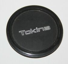 Tokina - Genuine 52mm Slip On Lens Cap - vgc