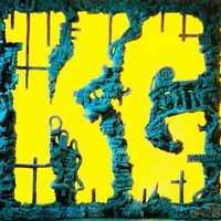 King Gizzard & The Lizard Wizard - K.G (NEW VINYL LP) PREORDER 11/12
