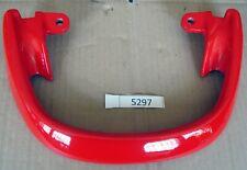 SUZUKI GSX F 600 750 rot red Soziusgriff Haltegriff Sozius Griff Handle pillion
