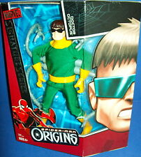 "2006 MARVEL LEGENDS DOCTOR OCTOPUS - 8"" figure signature series action posable"