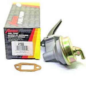 For 1970-1984 GM  5.7L 350cid V8 2 Line Mechanical Fuel Pump Airtex 41566