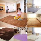 Soft Shower Floor Mat Absorbent Memory Foam Rug Non-slip Bath Bathroom Carpet