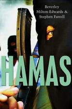 Hamas: The Islamic Resistance Movement (Paperback or Softback)