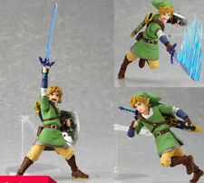 MAX Factory Figma 153 The Legend of Zelda Skyward Sword Link PVC Action Figure