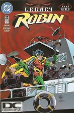 Robin '96 33 VF DC Universe C3
