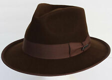 Collectable Limited Production INDIANA  JONES Fedora Hat-LAST ONE!-LARGE