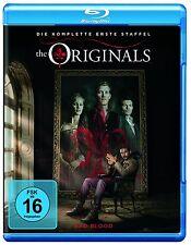 THE ORIGINALS, Staffel 1 (4 Blu-ray Discs) NEU+OVP