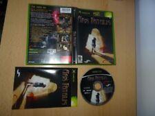 Videojuegos de rol Microsoft Microsoft Xbox
