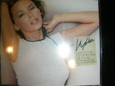 Kylie Minogue Can't Get You Out of My Head CD1 3-Track + Enhanced Video CAPITOL