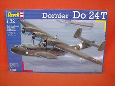 Revell ® 04362 Dornier Do 24 T 1:72