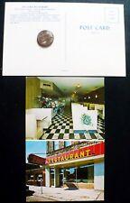 1950s Flair Restaurant, Counter Service, Ashmun St., Sault Ste. Marie, MI