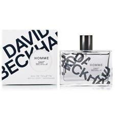 David Beckham Homme Man 75ml Boxed