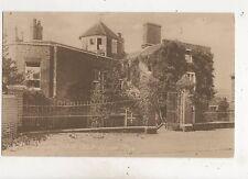 The Dormy Golf Club House Rye Sussex Vintage Postcard Bryans Bazaar 642b