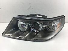 2005 - 2009 Saab 9-7x Halogen Headlight OEM LH (Driver) - Pre-owned