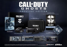 Call of Duty Ghosts Prestige Edition Xbox ONE AUS EDITION *BRAND NEW* + Warranty