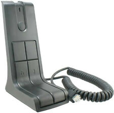 Base Estación MESA micrófono para Motorola gm300 M1225 CM200 PM400 AS rmn5068a