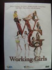 Tagalog/Filipino Movie:WORKING GIRLS 2010 DVD English Subbed