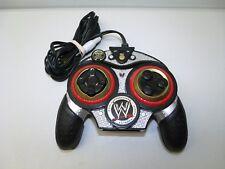WWE Plug & Play Handheld Electronic Game Jakks Pacific 2005 Game Key Ready