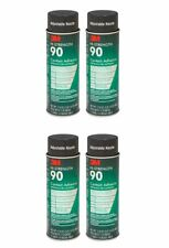 3M Spray Adhesive, 17.6 Ounce (4 Cans)