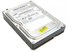 "80 SATA Samsung SpinPoint F1DT  Internal 7200RPM 3.5"" HD083GJ Festplatte"
