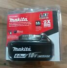 Makita BL1860B LXT Lithium-Ion Battery, 6.0 Ah, 18 Volt, New Retail Packaged.
