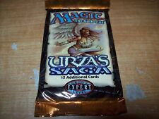 MTG Magic Urza's Saga Booster Pack from Sealed Box NEW Urzas Block FREE SHIPPING