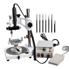 Dental Lab N2 Mikromotor 35K RPM Handstück+ Vermessungsgerät Parallelometer xyhz