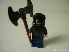LEGO PRINCE OF PERSIA / Minifigures POC005 Ghazab - Hatchet Hassansin