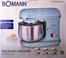 Bomann Küchenmaschine Knetmaschine KM 6030  5L 1100 Watt Neu und OVP
