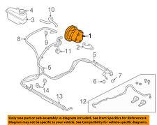 VOLVO OEM 05-11 XC90-Power Steering Pump 36000748