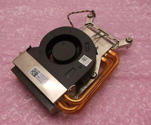 Dell OptiPlex 790 USFF FGW90 0FGW90 K6YMY 0K6YMY Heatsink and Fan Asembly