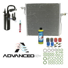 New A/C AC Condenser Kit Fits: 2000 - 2009 Ford Ranger V6 4.0L // 00 - 06 B4000