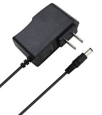 AC/DC Power Adapter For Roland Sound Canvas SC-55/MKII P-55 & Sonic Cell Module