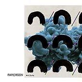 Will Dutta Parergon new sealed CD 2012 Just Music Plaid Max De Wardener
