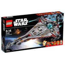 Minifiguras de LEGO Star Wars sin anuncio de conjunto