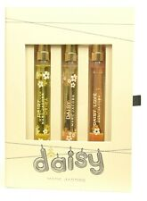 Daisy Fragrances by Marc Jacobs  3 x 10ml  Assorted EDT Travel Spray  Gift SET