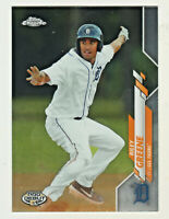 2020 Topps Pro Debut CHROME #PDC-108 RILEY GREENE RC Rookie Detroit Tigers