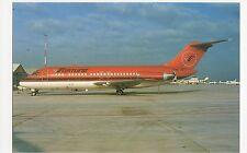 Fortune Aviation Douglas DC-9-15RC Aviation Postcard, B008