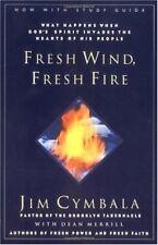 Fresh Wind, Fresh Fire: What Happens When Gods Sp