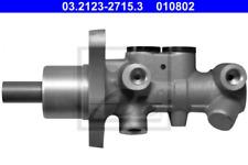 Hauptbremszylinder für Bremsanlage ATE 03.2123-2715.3