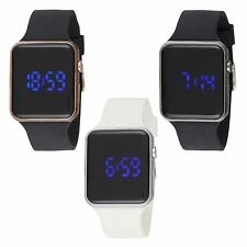 Luxury Adult Square Wristwatches