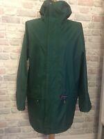 VINTAGE Berghaus Mistral Gore-tex Waterproof Jacket/ Coat Mens *Medium*