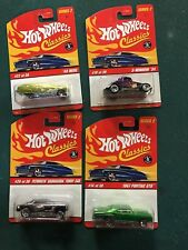 Hotwheels Classics Mix Lot 3 of 10