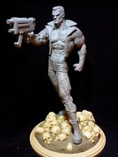TERMINATOR SIMON BISLEY COMIC VER. 1/6 scale resin model kit statue unpainted
