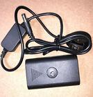 Atomos Shogun Ninja Inferno Monitor D-tap to NPF970 Dummy Battery Power Adapter