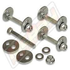 Front Alignment Camber Caster Cam Bolt Kit 1998-2012 Ranger Explorer Mazda Truck