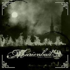 MARIENBAD - Werk 1:Nachtfall - 2CD - 200712